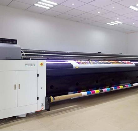 5米UV机